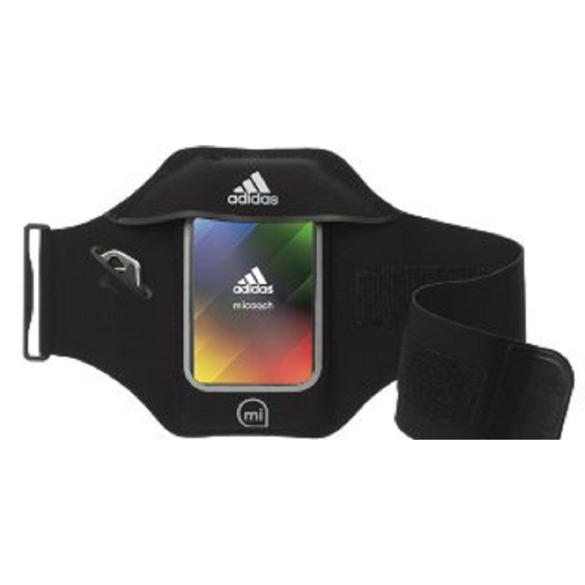 Griffin Adidas miCoach Armband f�r Smartphone