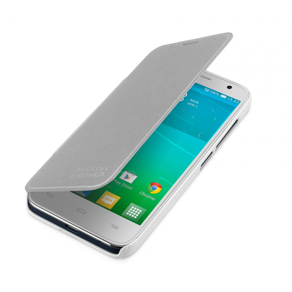 Alcatel F-GCGC18N0S15C1-A1 ONE Touch Silver
