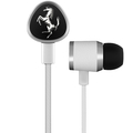 Ferrari Headset by Logic3 G150i Cavallino Collection Wei�