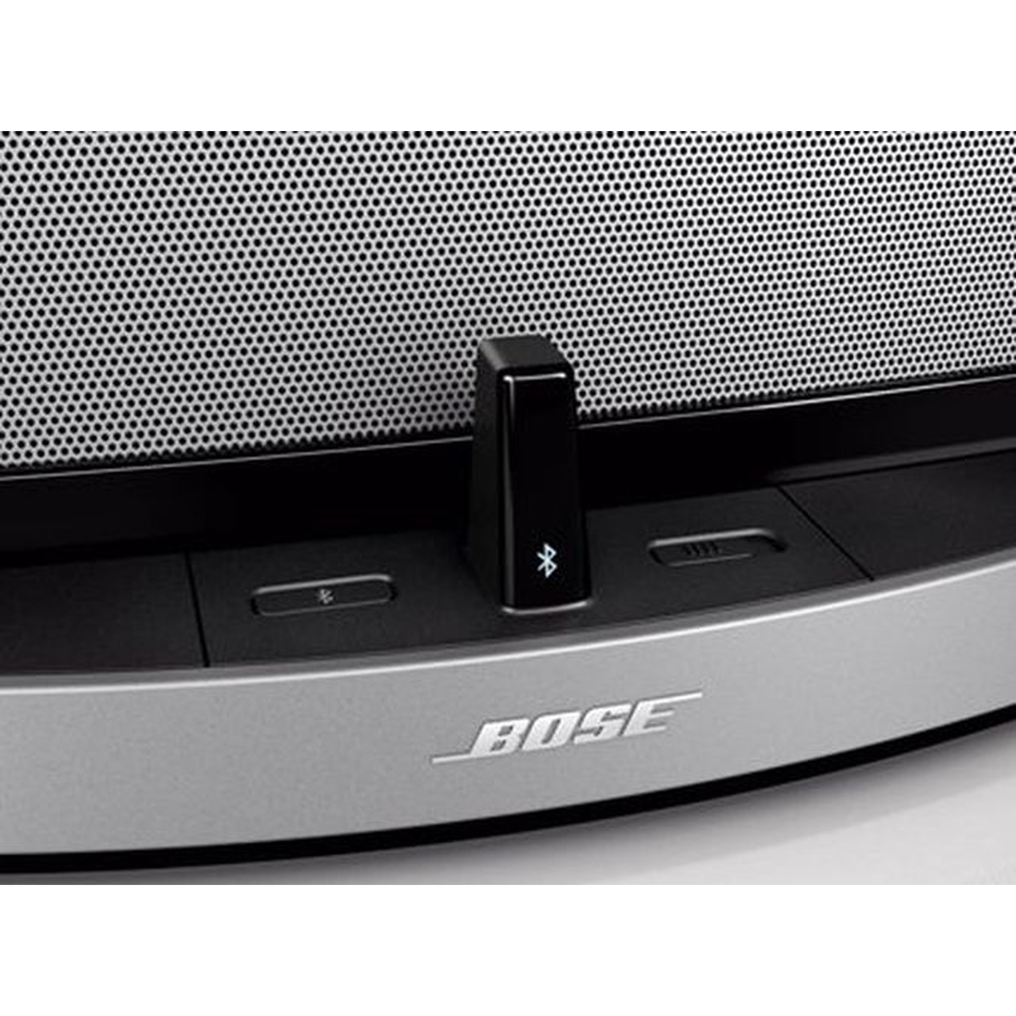 Bose Sounddock 10 Aktiv Lautsprecher Apple Dock Bluetooth Fernbedienung