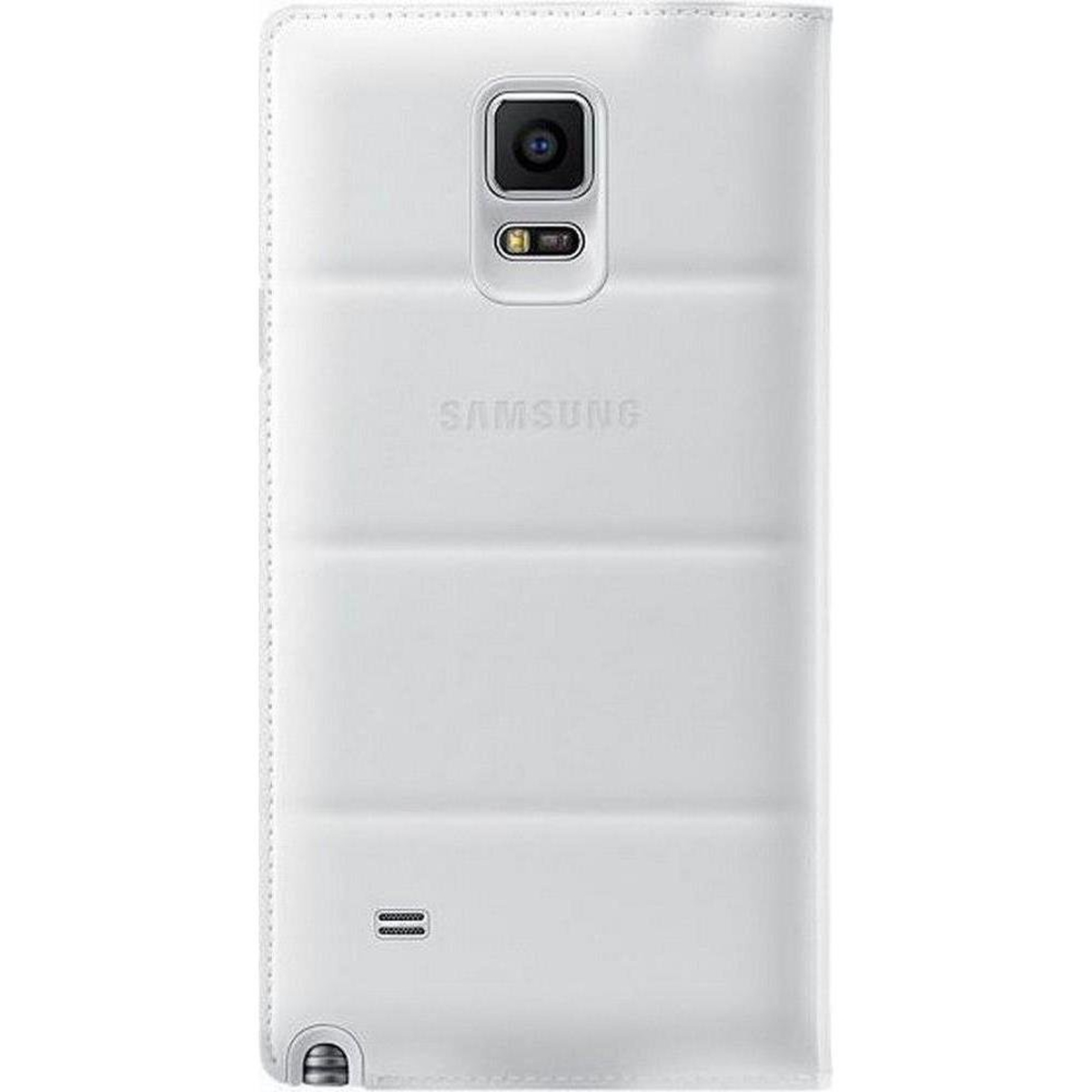 Samsung Flip Wallet Case Cover Schutzhülle Stepp-Optik...