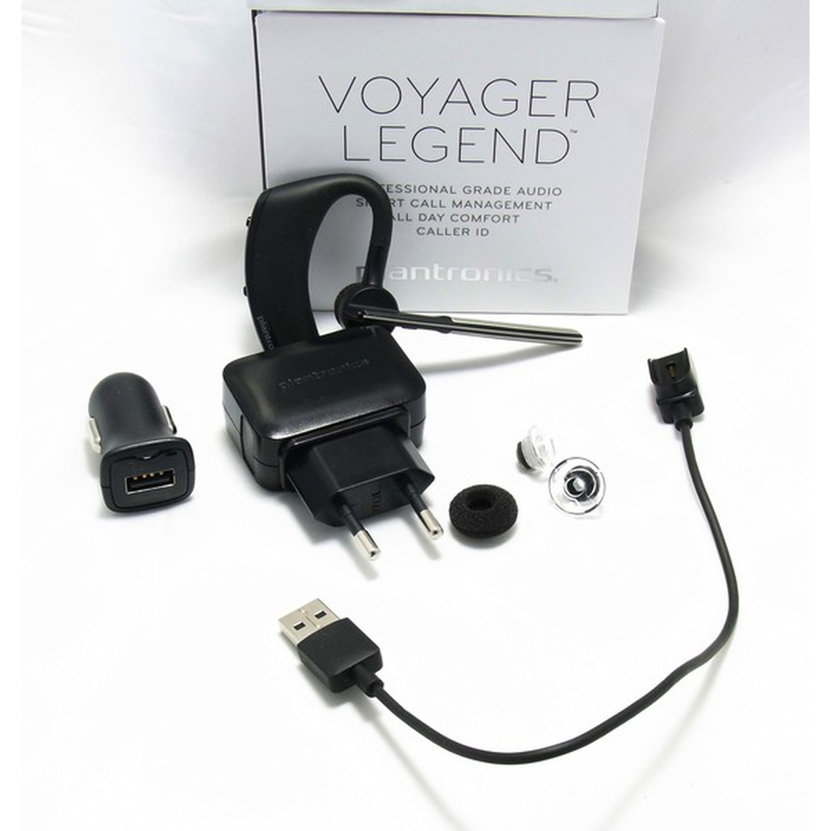 Plantronics Voyager Legend UC B235 #gut