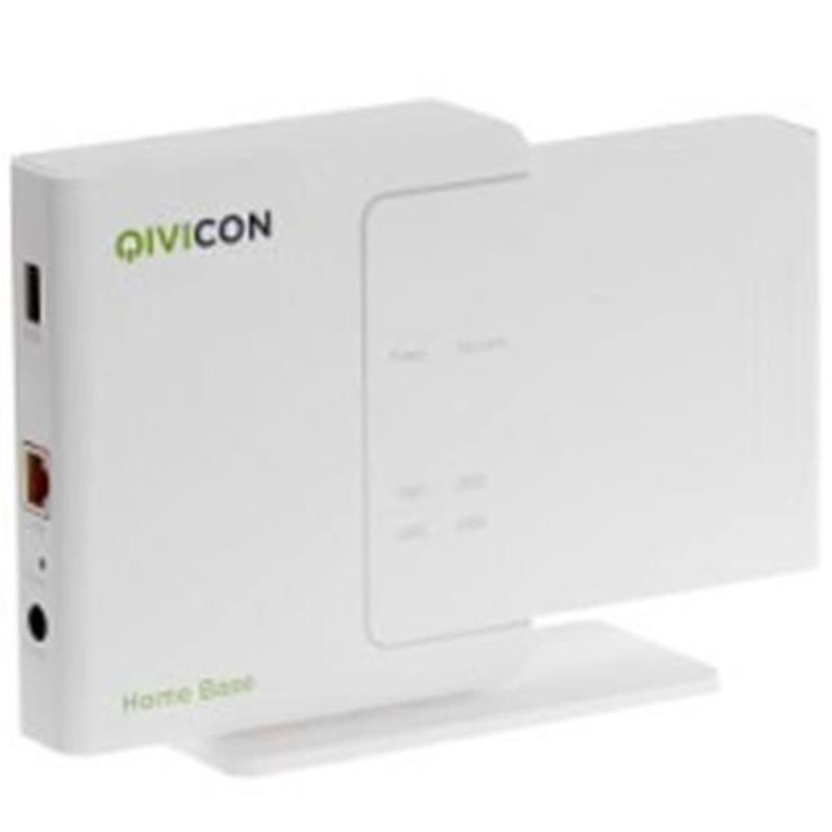 QIVICON Smart Home Base inkl. APP Lizenzcode #wieneu