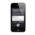 Apple iPhone 4S 16GB schwarz #gut
