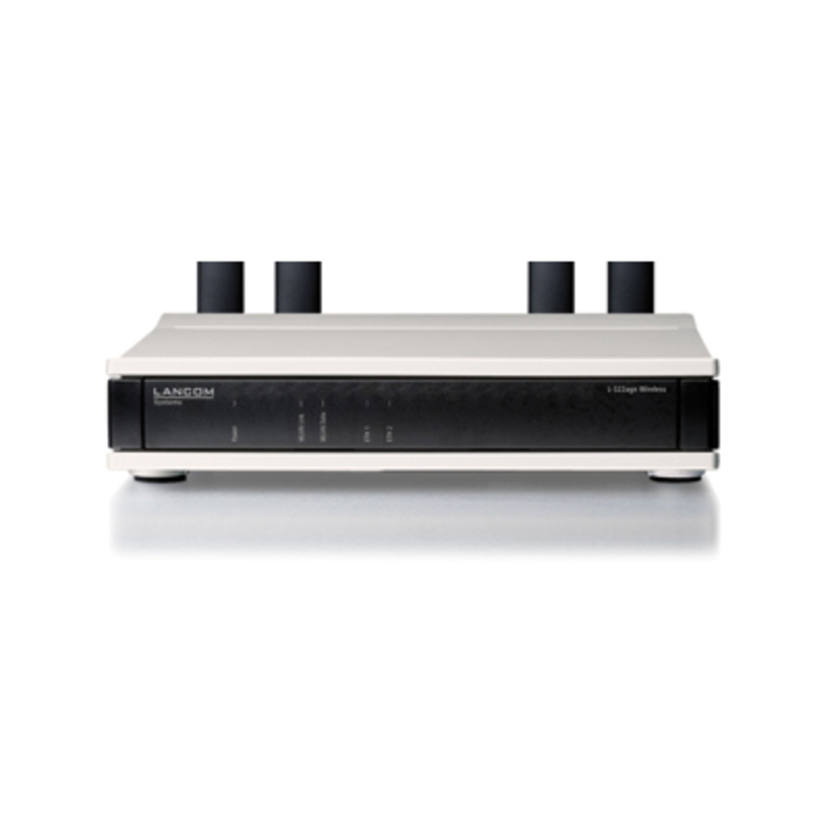 LANCOM L-322agn dual Wireless #wieneu