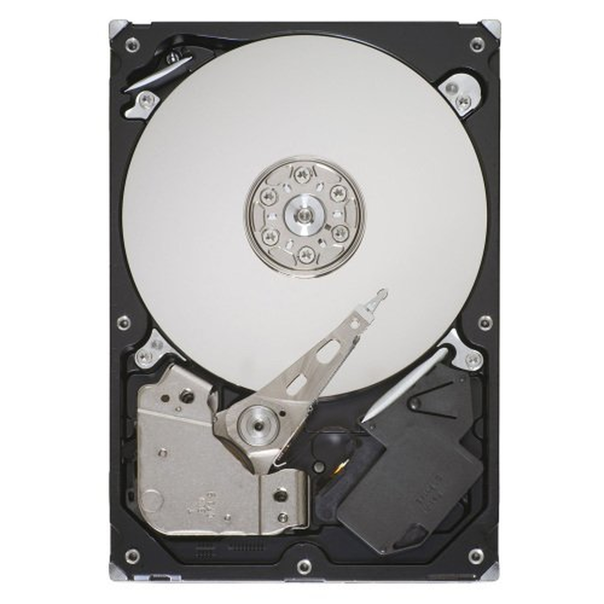 Seagate Pipeline HD 250GB 3.5 SATA II ST3250312CS interne...