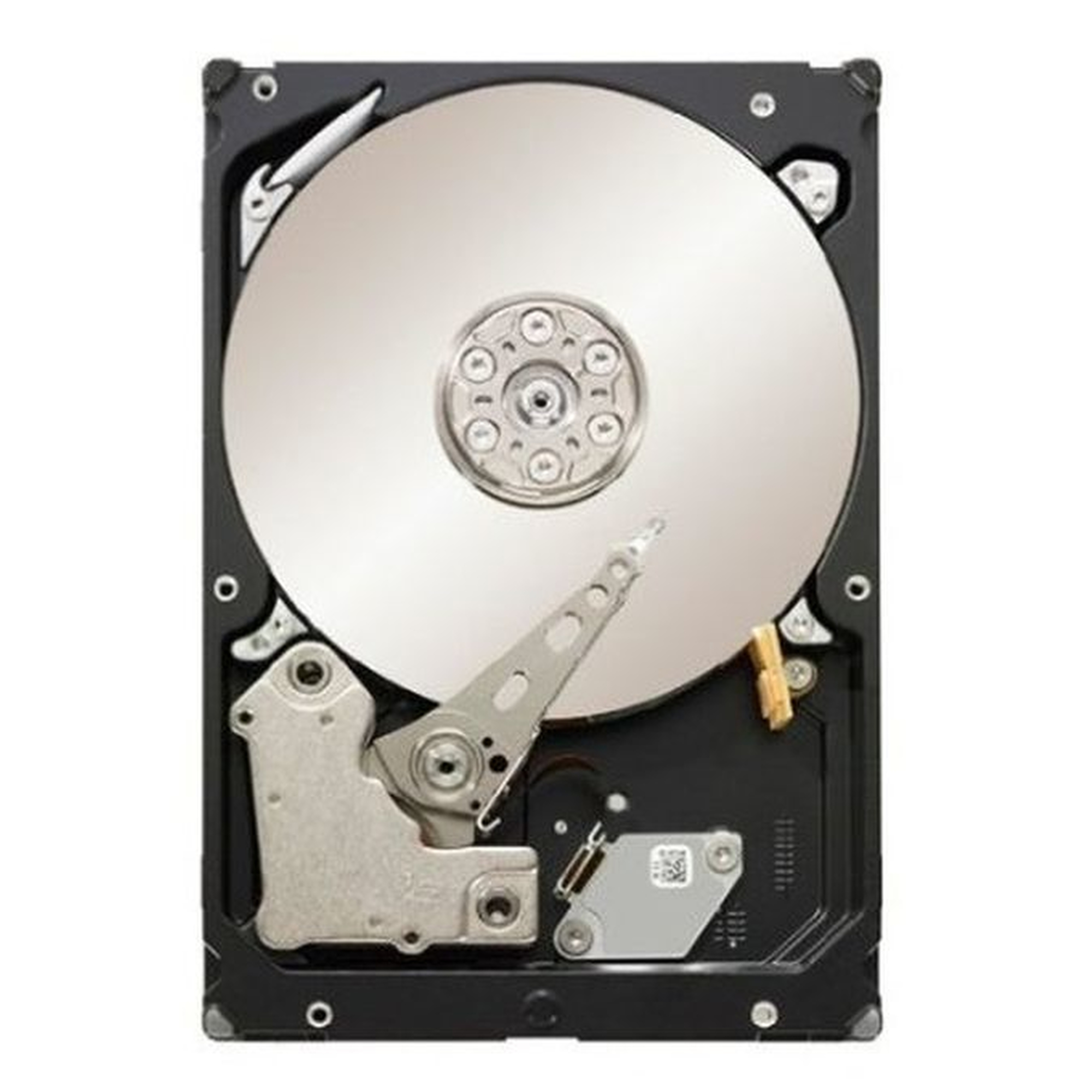Seagate Constellation ES ST31000524NS Interne Festplatte 1TB #gut