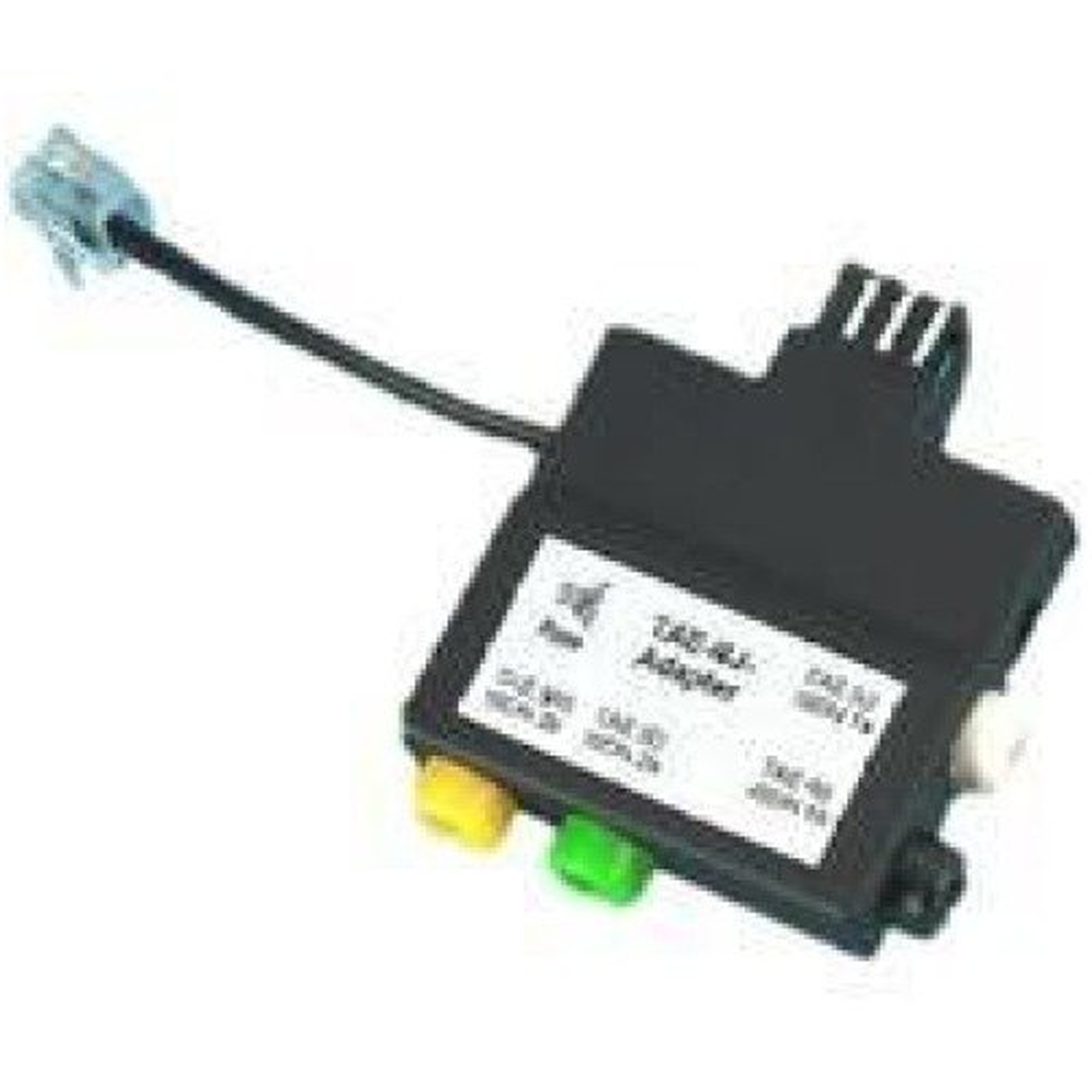 Rose TAE-RJ11-Adapter für PTS93i / PTS93-09