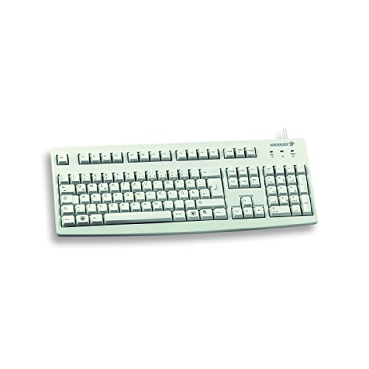 Cherry G83-6105 USB grau