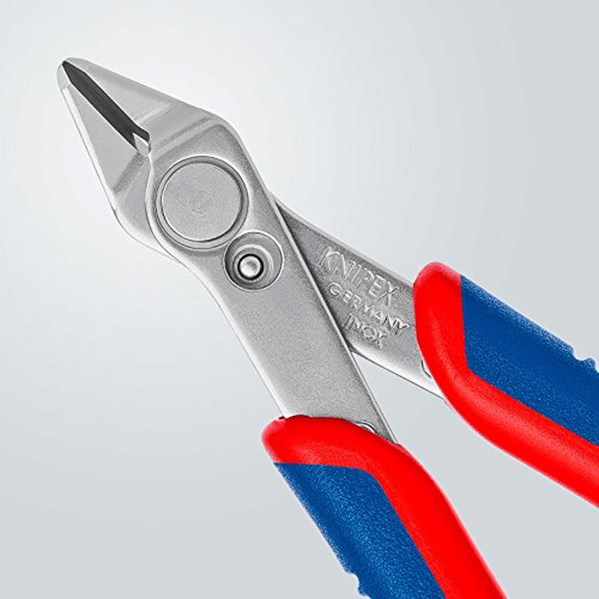 KNIPEX Electronic-Super-Knips® 125 mm, 78 03 125