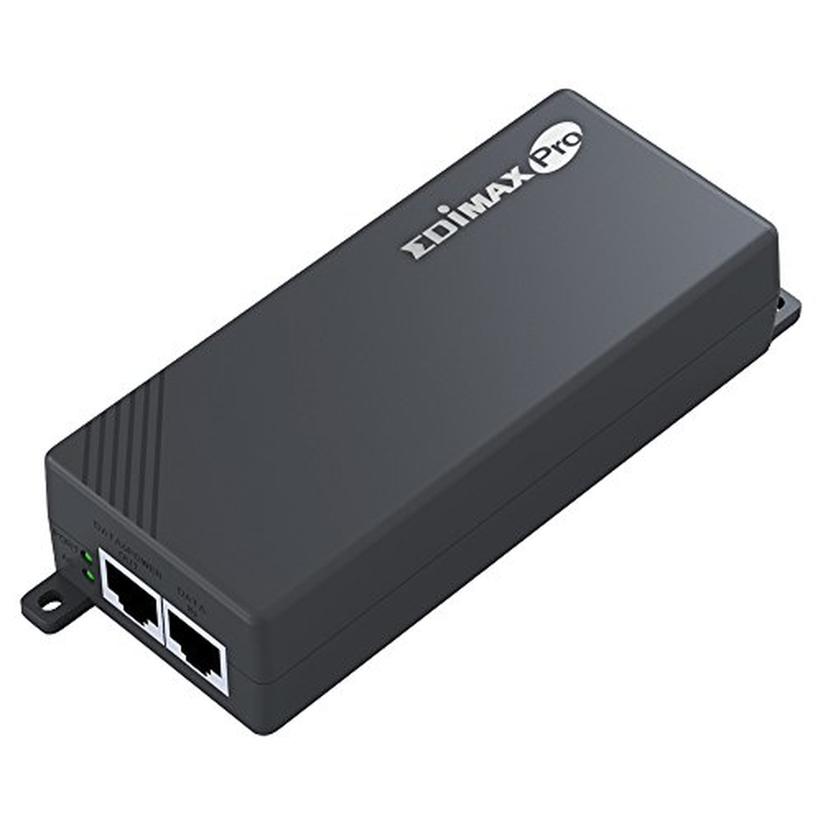 Edimax GP-101IT IEEE 802.3at Gigabit PoE+ Injector