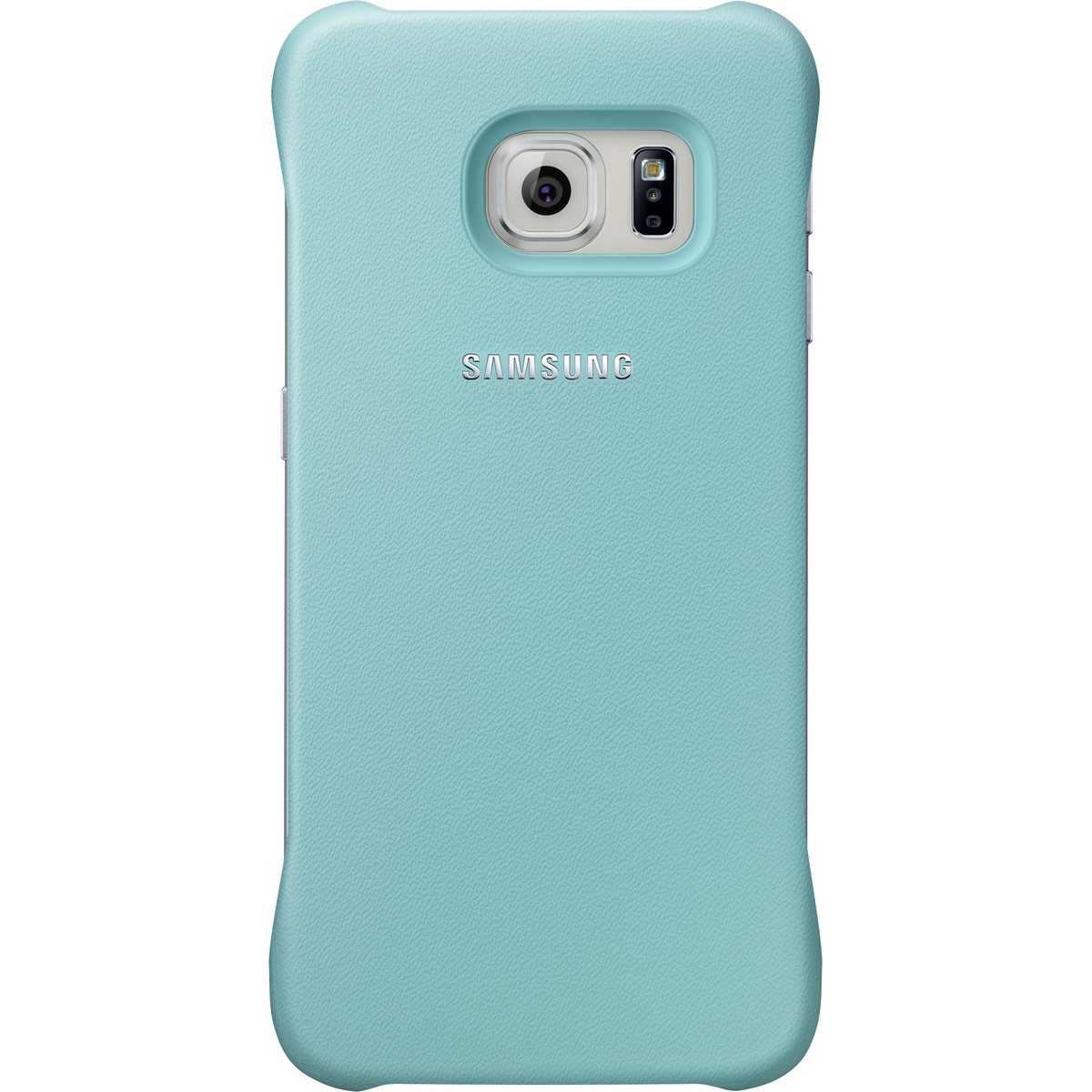 Samsung Protective Cover EF-YG925 f�r Galaxy S6 Edge mint