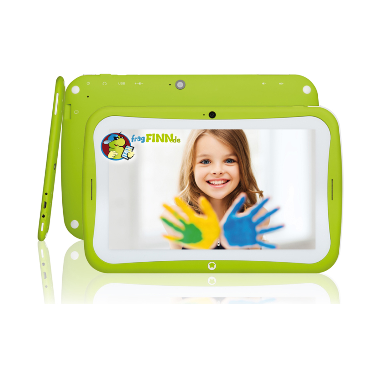 Blaupunkt Tablet PC 4Kids 7 #gut