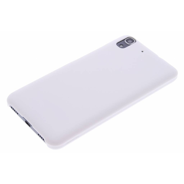 Huawei Original Backcover PC Cover Y6 weiß
