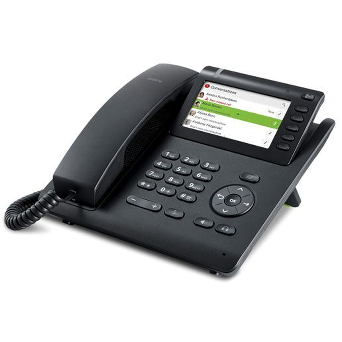OpenScape Desk Phone CP600 CUC428