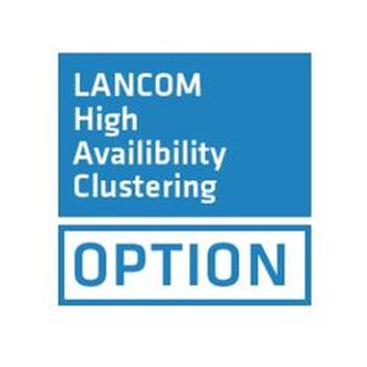 LANCOM WLC High Availability Clustering XL Option