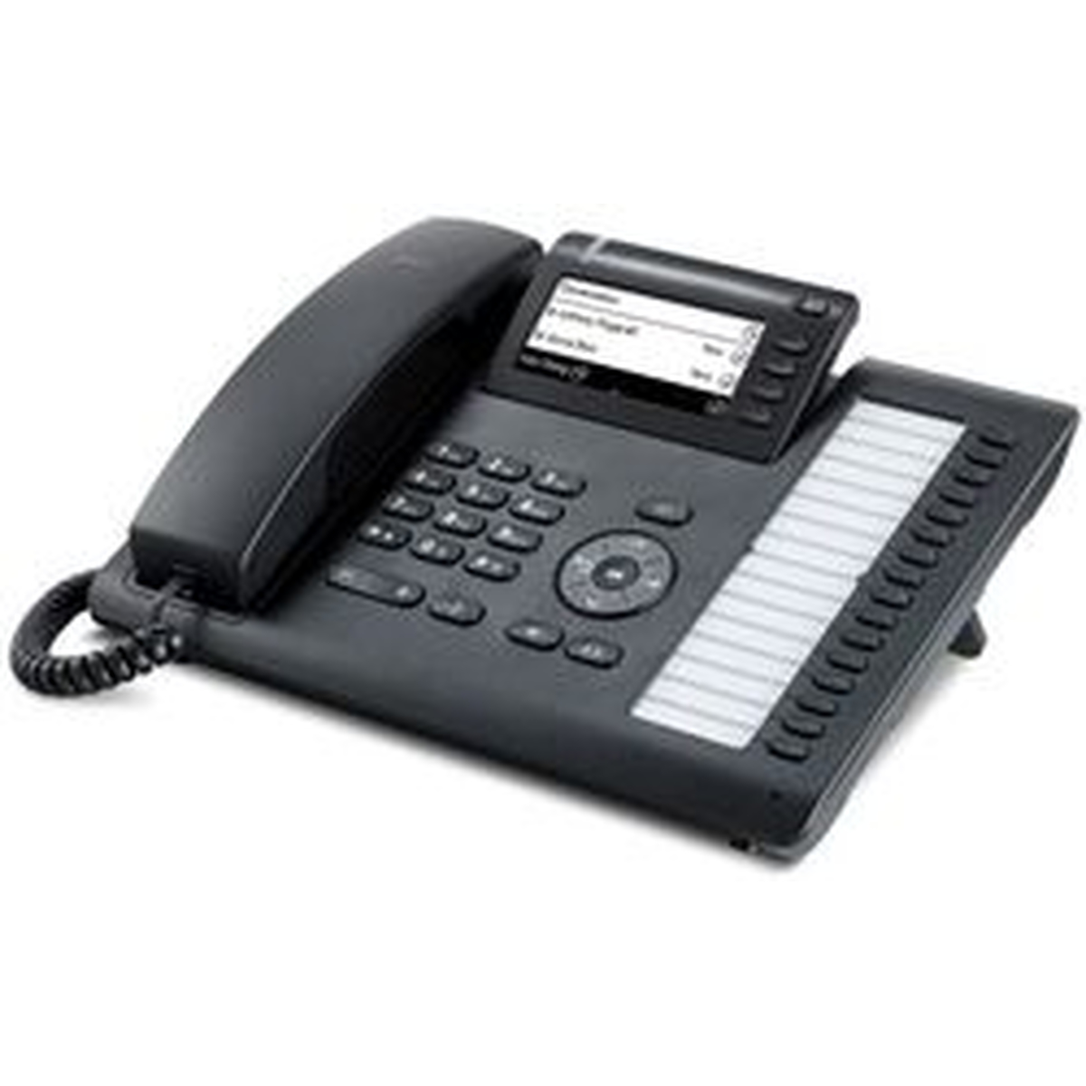 OpenScape Desk Phone CP400 CUC427