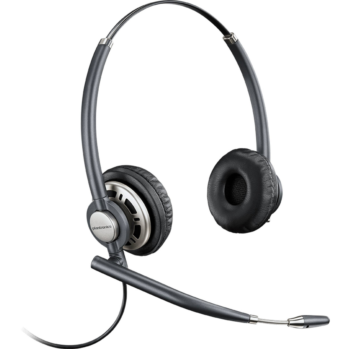 Plantronics Headset EncorePro Digital binaural (HW720D)