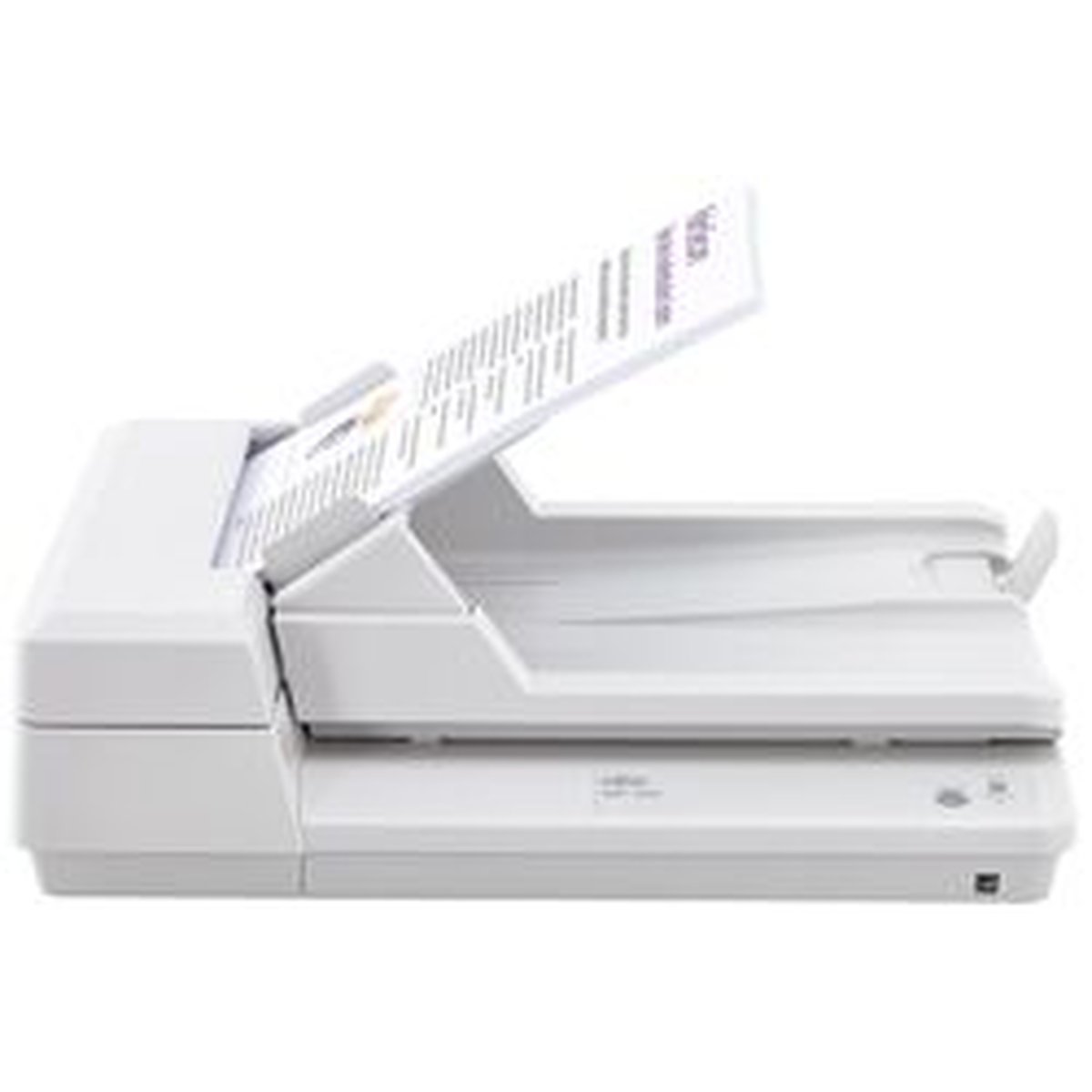 Fujitsu Scanner SP-1425 mit PaperStream Capture Lite