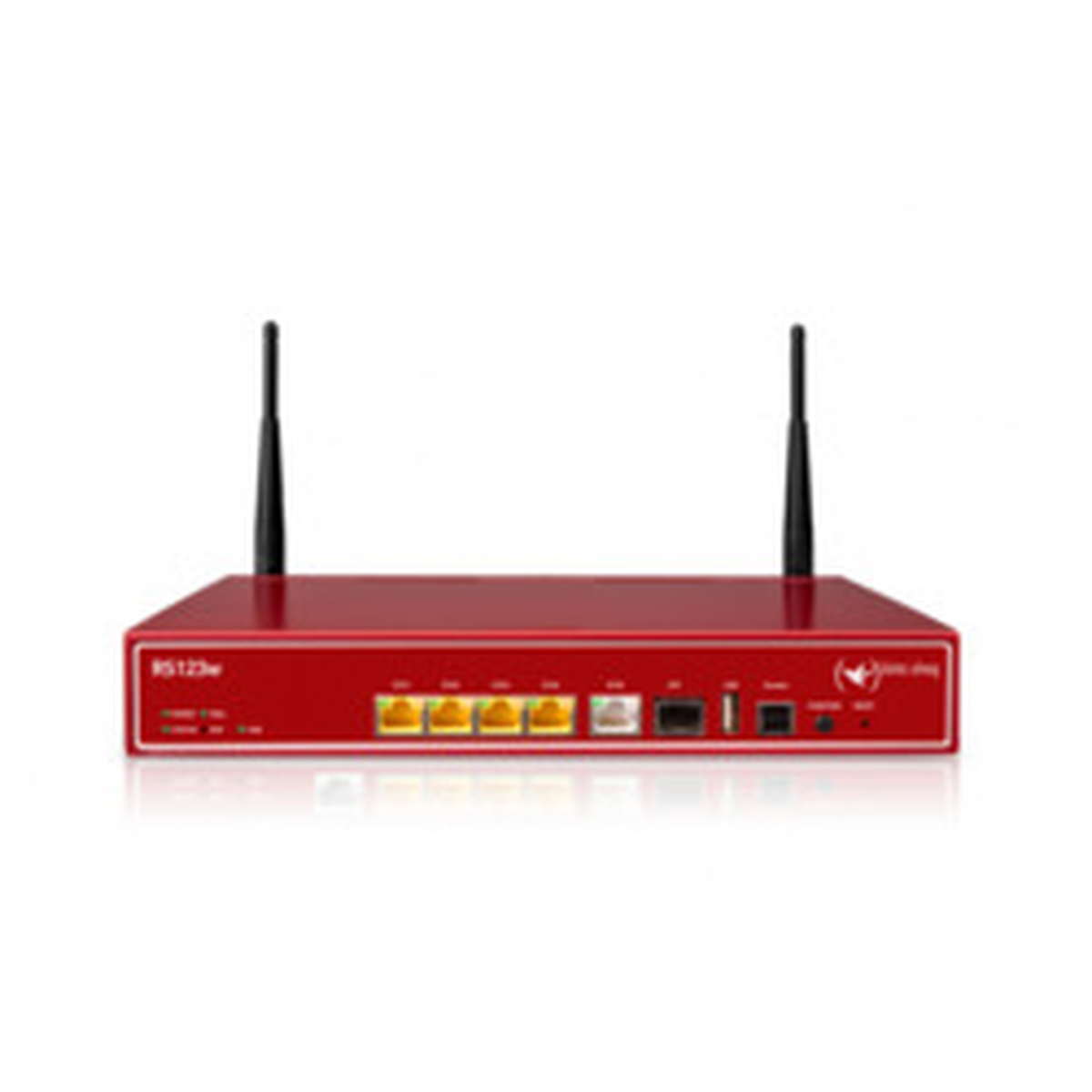 bintec RS123w IP Access Router