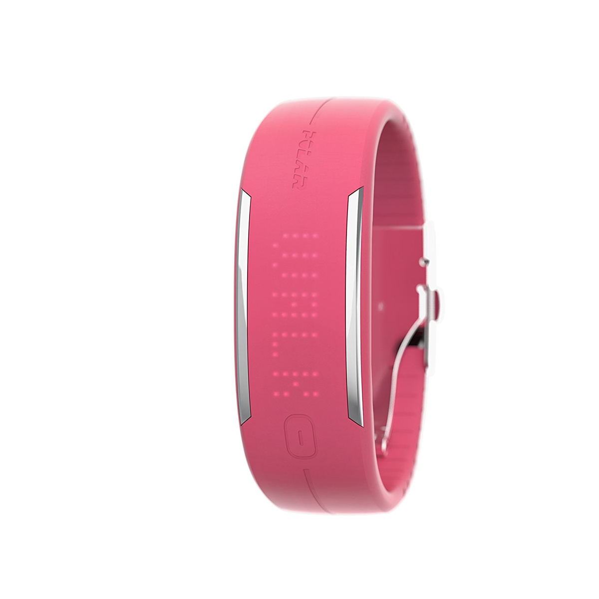 POLAR Activity Tracker Loop 2  Fitnesstracker pink
