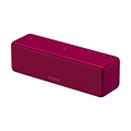 Sony SRS-HG1P Bluetooth Lautsprecher, bordeaux-pink