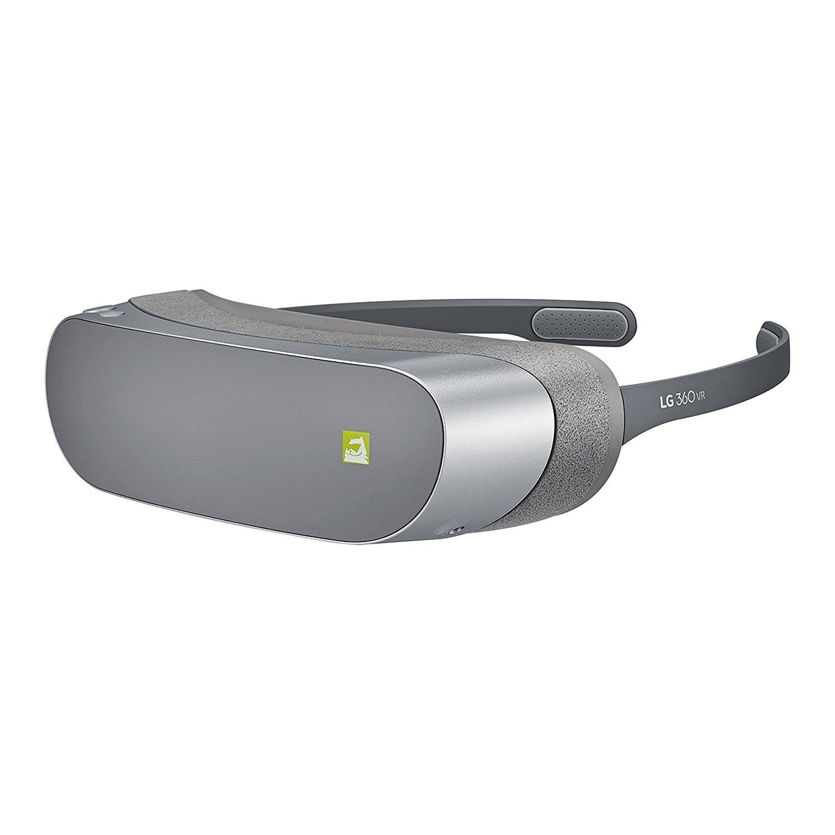 LG Friends 360 VR Virtual Reality Brille Titan