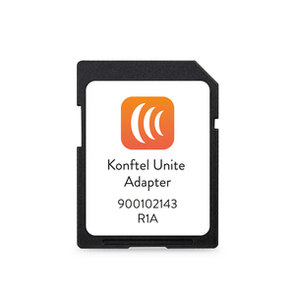 Konftel Unite Adapter / SD Card OneTouch Conferencing