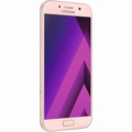Samsung Galaxy A5 2017 rosa 5,2 Zoll Android Smartphone...