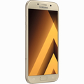 Samsung A520F Galaxy A5 2017 gold 32GB LTE Android...
