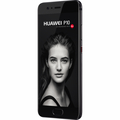 Huawei P10 schwarz 64GB LTE Android 5,1 Smartphone ohne...