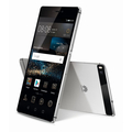 Huawei P8 grau 16GB LTE Android Smartphone ohne Simlock...