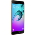 Samsung A510F GALAXY A5 2016 gold 16GB LTE Android...