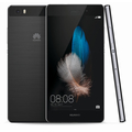 Huawei P8 Lite Schwarz Android 5.0 LTE Dual Sim 13 MP...