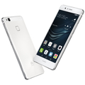 Huawei P9 lite weiß Dual SIM 5,2 LTE Android Smartphone...