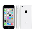 Apple iPhone 5c 16GB weiß IOS 4 Display IOS Smartphone...