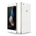 Huawei P8 lite weiß 16GB LTE Android Smartphone ohne...