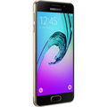 Samsung A310F Galaxy A3 2016 16GB gold LTE Android 4,7...