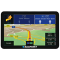 Blaupunkt Travelpilot 73² EU LMU 7 Zoll Display...
