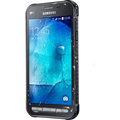 Samsung Galaxy Xcover 3 dunkelsilber 8GB Outdoor Android...