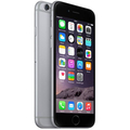 Apple iPhone 6 64GB Spacegrau LTE IOS Smartphone 4,7 ohne...