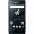 Sony Xperia Z5 compact schwarz 32GB 4,6 Zoll LTE Android...
