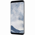 Samsung Galaxy S8 Silber 64GB LTE Android Smartphone ohne...