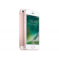 Apple iPhone SE 64 GB Roségold IOS LTE Smartphone ohne...
