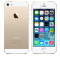 Apple iPhone 5s 32GB gold IOS Smartphone ohne Simlock 4...