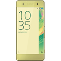 Sony Xperia XA lime gold 5 Display Android Smartphone LTE...