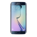 Samsung Galaxy S6 edge Schwarz 32GB LTE Android 5,1...