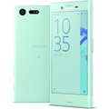 Sony Xperia X Compact schwarz LTE Android Smartphone ohne...
