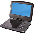 Denver MT - 980T2 portabler DVD Player 9 LCD Display DVB-T2