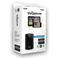 iCube Tivizen iPlug DVB-T Empf�nger WIFI f�r Apple, Android